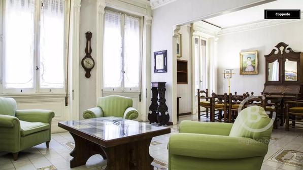 Аренда элитных апартаментов в Риме, Италия