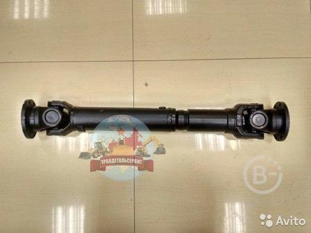 Вал карданный задний 81EK-30051 Hyundai R170W-7