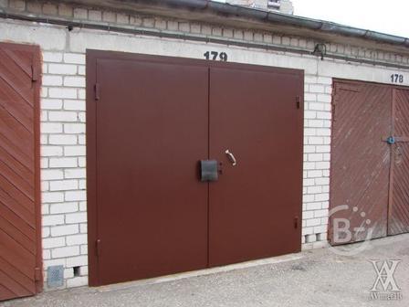Гаражные ворота и Металлические двери