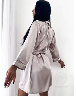 Пижама женская в комплекте 3 в 1