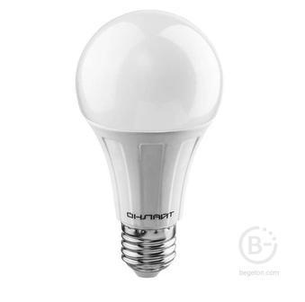 Лампа светодиодная 61 159 OLL-A60-20-230-6.5K-E27 грушевидная ОНЛАЙТ 61159