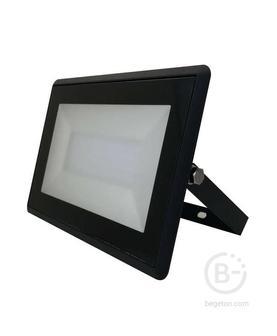 Прожектор светодиодный FLOODLIGHT ДО 200Вт 4000К 15600Лм IP65 ECO CLASS черн. LEDVANCE 4058075183520