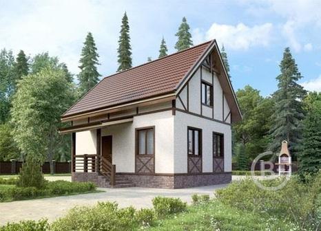 Спецпредложение! Дом 109 кв.м,  950 000 рублей