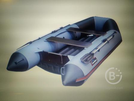 Лодка HUNTER 320LKA