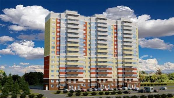 Уведомление о приёмке квартир поз. 1.3