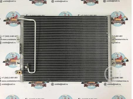 """""""Радиатор кондиционера (конденсатор) 4647814 Hitachi"""