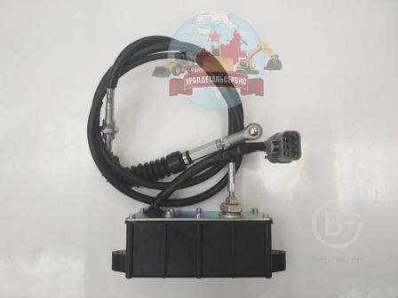 """""""Шаговый мотор, 523-00006, 300513-00006 Doosan """""""