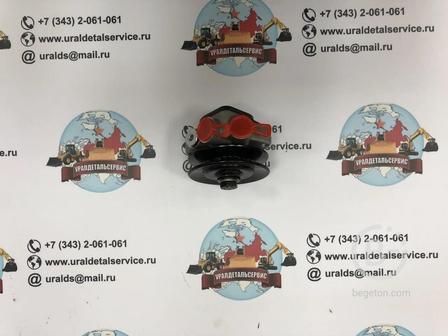Насос топливный Volvo VOE 20450894