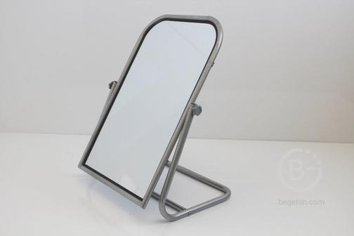 3еркало на подставке напольное для обувного магазина, 600 мм