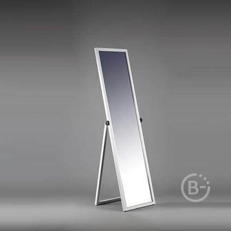Зеркало напольное У-150-40(бел)