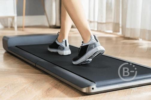 Складная дорожка для ходьбы Xiaomi WalkingPad A1 Pro Black