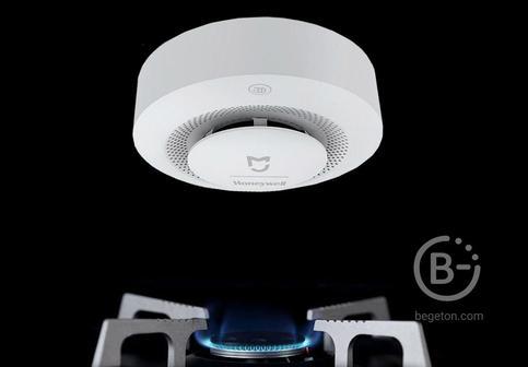 Датчик утечки газа Xiaomi Mijia Gas Detector JTQJ-BF-01LM/BW