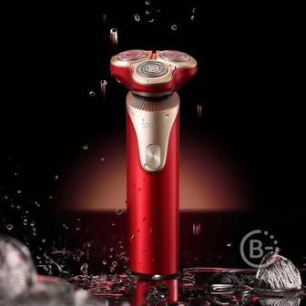 Электробритва Xiaomi Soocas Ling Lang S3 (красный)