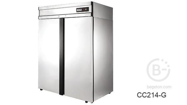 В линейке холодильных шкафов Polair пополнение