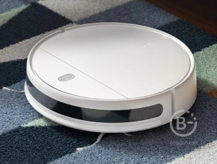 Робот-пылесос Xiaomi Mijia Sweeping Robot G1 (MJSTG1)