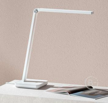 Настольная лампа светодиодная Xiaomi Mijia Lite Intelligent LED Table Lamp (MUE4128CN), 8 Вт
