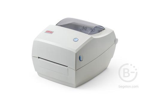 Настольный принтер этикеток АТОЛ ТТ42
