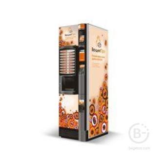 Necta Kikko Es6+2Go б/у. Распродажа торговых автоматов для кофе