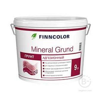 Адгезионный грунт Mineral Grund