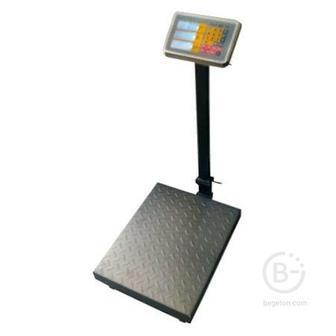 Весы товарные ФорТ-П 836 (150/20; 400*500) Вектор