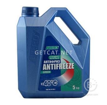 Охлаждающая жидкость Abro