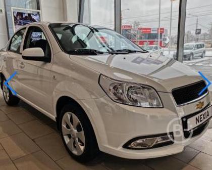 Chevrolet Nexia, 1.5, АT-5, LT АT