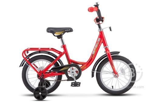 "14 Велосипед детский STELS ""FLYTE"""