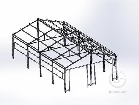 Проектирование,расчёт строительных конструкций, чертежи