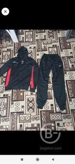 Спортивный костюм 3XL