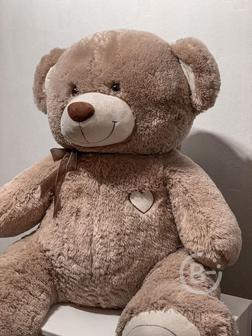 Плюшевый медведь 150 см