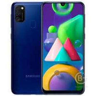 Смартфон Samsung Galaxy M21 SM-M215 64Gb синий