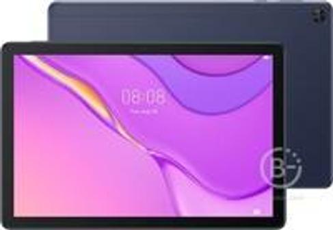 Планшет HUAWEI MatePad T 10s 64Gb LTE (2020) Deep Sea Blue