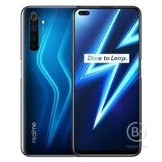 Смартфон Realme 6 Pro 8/128GB Blue Global Version