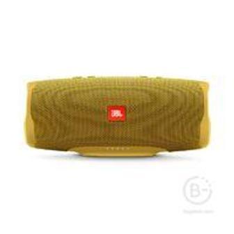 Портативная акустика JBL Charge 4 Yellow