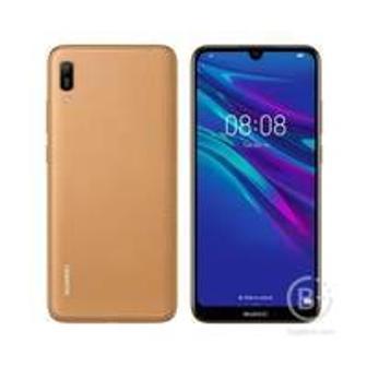 Смартфон Huawei Y6 2019 2/32Gb Amber Brown (Янтарный коричневый)