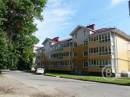 Жилой дом по ул.Мохова, 40