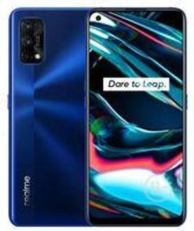 Смартфон Realme 7 Pro 8/128GB Mirror Blue (Зеркальный синий) EAC