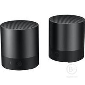 Портативная акустика HUAWEI CM510 Dual Чёрный