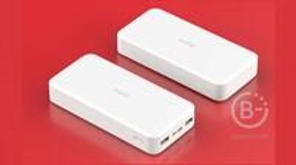 Аккумулятор Power Bank Redmi 10000 mAh White