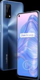 Смартфон Realme 7 5G 6/128Gb Blue