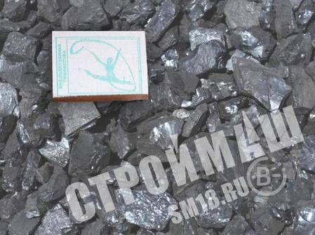 Каменный уголь рядовой