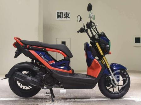Скутер Honda Zoomer-X рама JF62 пробег 1 500 км