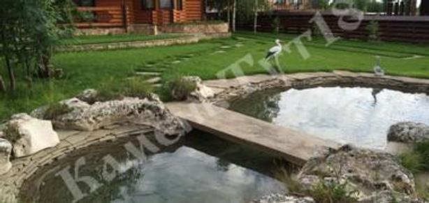 Продажа и укладка природного камня в Удмуртской республике