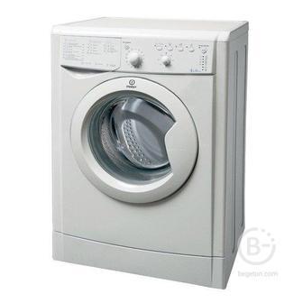 Стиральная машина INDESIT - Стиральная машина INDESIT/ Узкая стиральная машина, 85x60x45, загрузка фронтальная, 5кг, до 1000 об/мин при отжиме