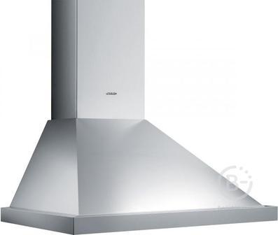 Вытяжки JET AIR - Вытяжки JET AIR/ Купольная, 60 см,  176 Вт, слайдерное управление, 650 куб. м. , белый