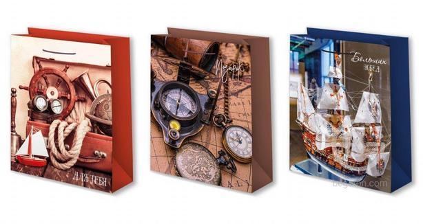 Подарочные пакеты, новая коллекция