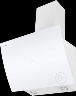 ВЫТЯЖКА MAUNFELD SKY STAR CHEF 60 Glass White - ВЫТЯЖКА MAUNFELD SKY STAR CHEF 60 Glass White/ наклонная,сенсорное управление, 60 см, 1000 м3/ч, 54 дБ, белое стекло