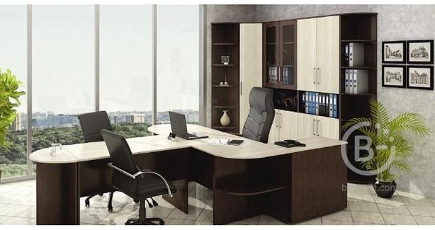 Офисная мебель Консул Композиция №1
