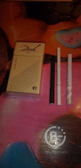 сигареты от блока