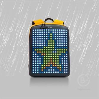 Pix – самый необычный рюкзак, который у вас будет